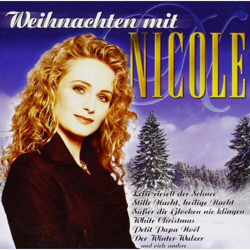 Nicole - Weihnachten mit Nicole - Preis vom 22.01.2020 06:01:29 h
