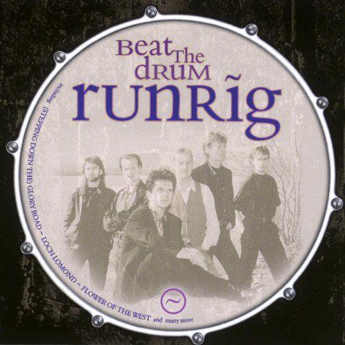 Runrig - Beat the Drum - Preis vom 19.02.2020 05:56:11 h