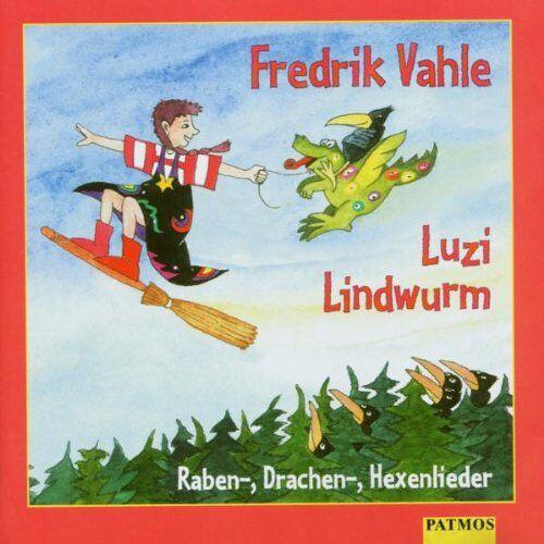 - Luzi Lindwurm. Raben-, Drachen-, Hexenlieder. CD. - Preis vom 20.10.2020 04:55:35 h