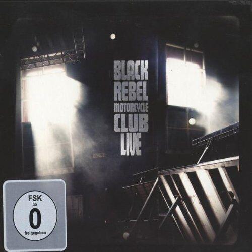 Black Rebel Motorcycle Club - Black Rebel Motorcycle Club Live - Preis vom 25.02.2021 06:08:03 h