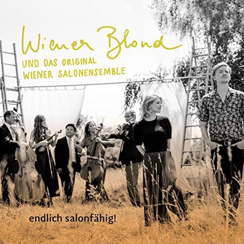 Wiener Blond - Endlich Salonfaehig! - Preis vom 25.09.2020 04:48:35 h