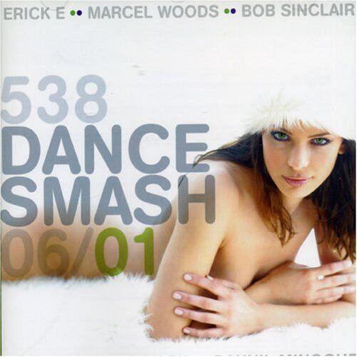 Dance Smash 2006 - Vol.1-Dance Smash 2006 - Preis vom 16.01.2021 06:04:45 h