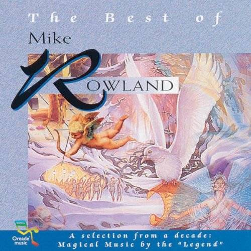 Mike Rowland - Best of Mike Rowland - Preis vom 24.05.2020 05:02:09 h