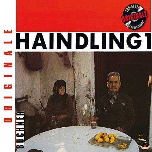 Haindling - Haindling 1 (Originale) - Preis vom 28.02.2021 06:03:40 h