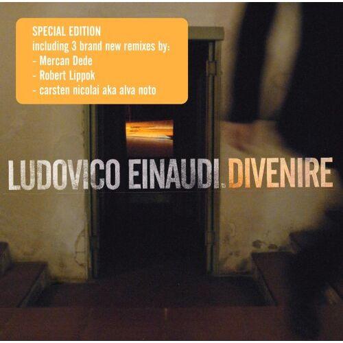 Ludovico Einaudi - Divenire - Preis vom 20.10.2020 04:55:35 h