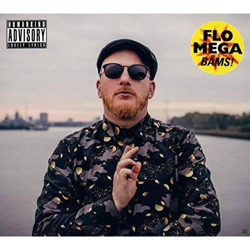Flo Mega - Bäms! (CD+Poster) - Preis vom 05.09.2020 04:49:05 h