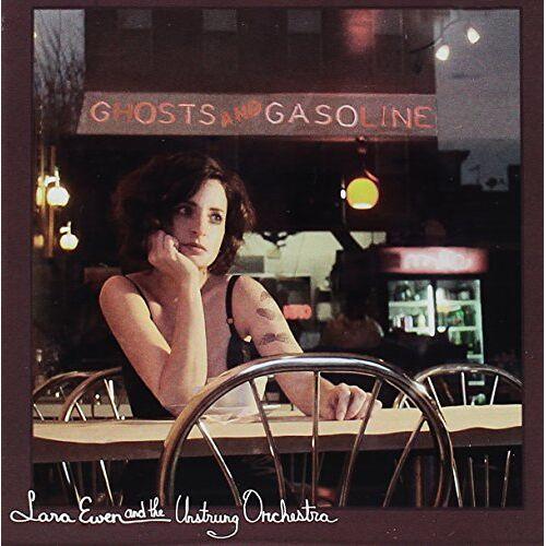 Lara Ewen - Ghosts & Gasoline - Preis vom 15.04.2021 04:51:42 h