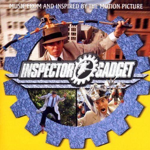 Various - Inspektor Gadget (Inspector Gadget) - Preis vom 18.02.2020 05:58:08 h