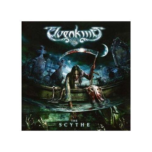 Elvenking - The Scythe (Ltd.ed.) - Preis vom 16.01.2021 06:04:45 h