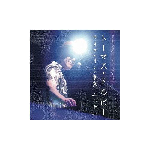 Thomas Dolby - Live in Tokyo 2012 - Preis vom 14.05.2021 04:51:20 h