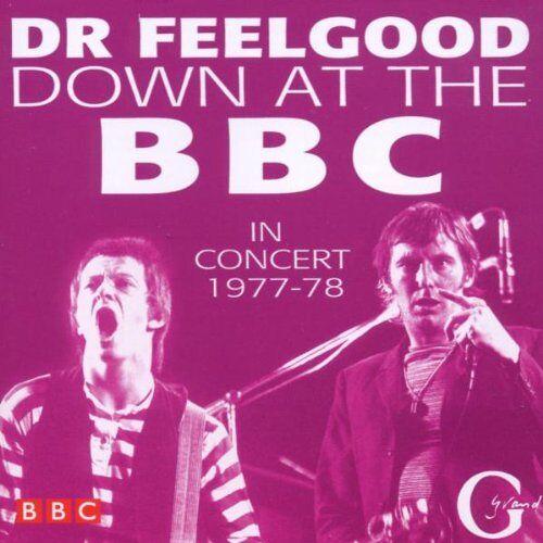 Dr.Feelgood - In Concert 1977-1978 - Preis vom 22.10.2020 04:52:23 h