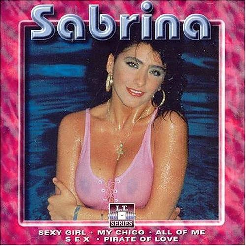 Sabrina - Boys (Best of) - Preis vom 13.05.2021 04:51:36 h