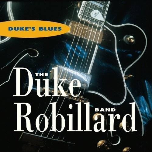 the Duke Robillard Band - Duke's Blues - Preis vom 12.05.2021 04:50:50 h