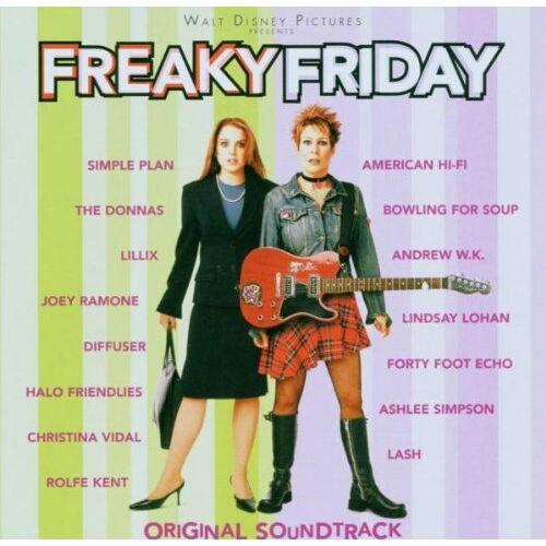 Ost - Freaky Friday - Preis vom 08.12.2019 05:57:03 h