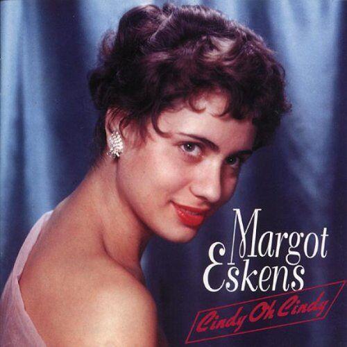 Margot Eskens - Cindy,Oh Cindy - Preis vom 27.02.2021 06:04:24 h