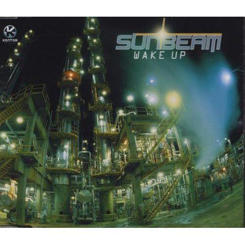 Sunbeam - Wake Up! - Preis vom 24.02.2021 06:00:20 h