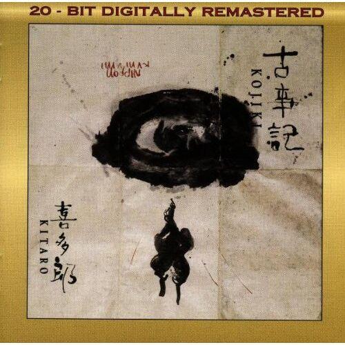 Kitaro - Kojiki - Preis vom 27.02.2021 06:04:24 h