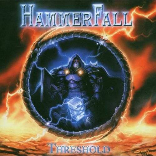 Hammerfall - Threshold - Preis vom 08.12.2019 05:57:03 h