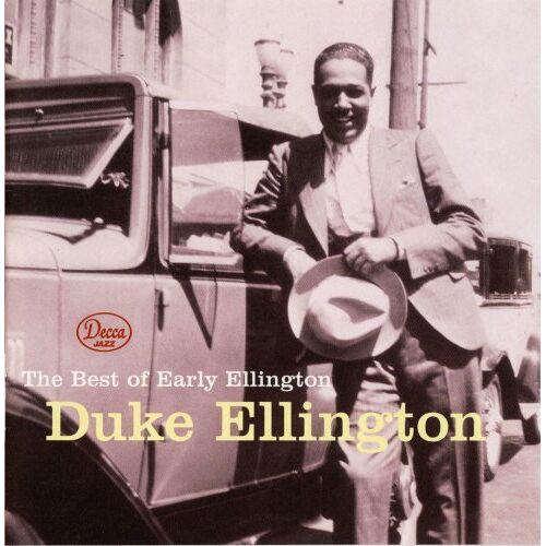Duke Ellington - Best of Early Ellington - Preis vom 25.02.2021 06:08:03 h