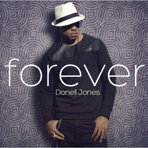 Donell Jones - Donell Jones Forever - Preis vom 06.09.2020 04:54:28 h