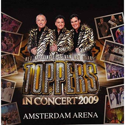 Toppers - Toppers in Concert 2009 - Preis vom 18.04.2021 04:52:10 h