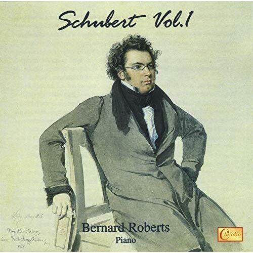 Vol 1 Schubert-Piano Works - Schubert-Piano Works,Vol 1 - Preis vom 23.01.2021 06:00:26 h