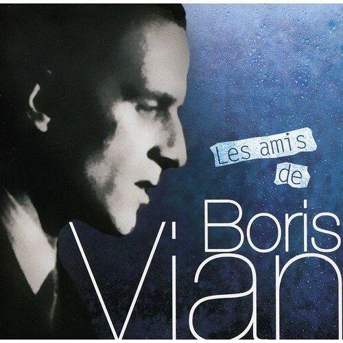 Boris Vian - Les Amis de Boris Vol. 2 - Preis vom 13.05.2021 04:51:36 h