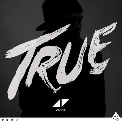 Avicii - True - Preis vom 20.10.2020 04:55:35 h