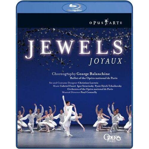 - Jewels - Joyaux [Blu-ray] - Preis vom 18.04.2021 04:52:10 h