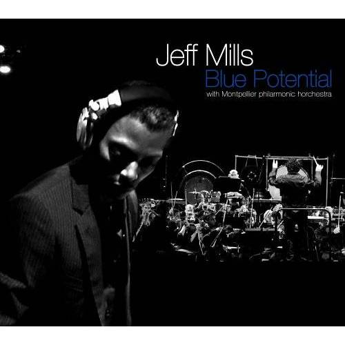 Jeff Mills - Blue Potential - Preis vom 21.04.2021 04:48:01 h