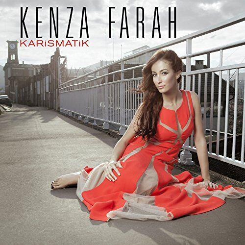 Kenza Farah - Karismatik - Preis vom 15.04.2021 04:51:42 h