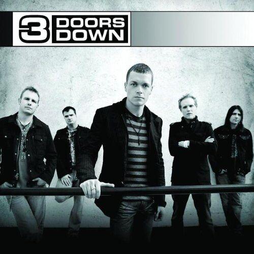 3 Doors Down - 3 Doors Down (Ltd.Pur Edt.) - Preis vom 13.11.2019 05:57:01 h