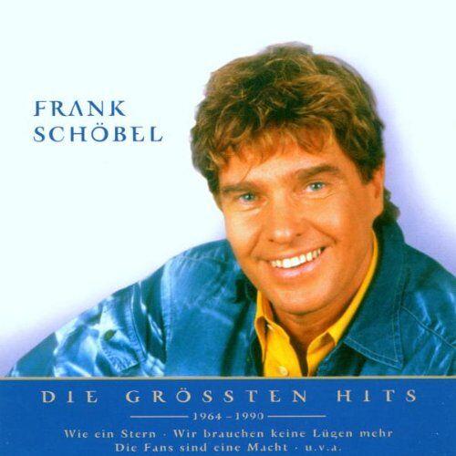 Frank Schöbel - Nur das Beste - Preis vom 06.09.2020 04:54:28 h