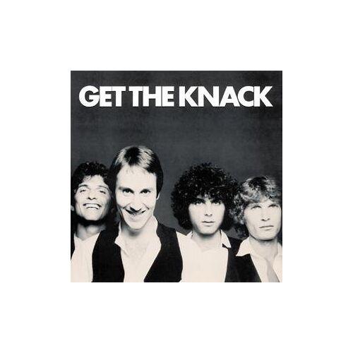 The Knack - Get the Knack - Preis vom 18.10.2020 04:52:00 h