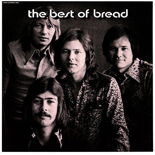 Bread - The Best of Bread [Vinyl LP] - Preis vom 20.10.2020 04:55:35 h