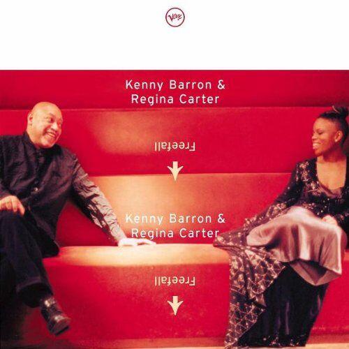 Barron, Kenny & Cart - Freefall - Preis vom 11.04.2021 04:47:53 h