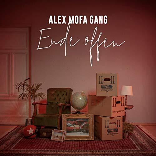 Alex Mofa Gang - Ende Offen - Preis vom 16.05.2021 04:43:40 h