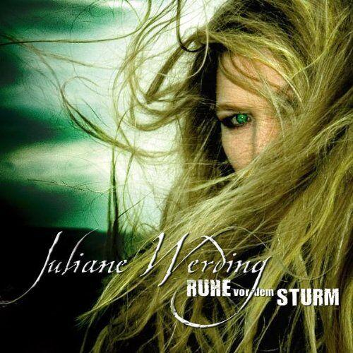Juliane Werding - Ruhe Vor dem Sturm - Preis vom 25.02.2021 06:08:03 h