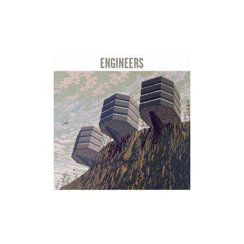 the Engineers - The Engineers [Vinyl LP] - Preis vom 17.01.2020 05:59:15 h