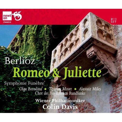 Borodina - Roméo et Juliette - Preis vom 05.09.2020 04:49:05 h