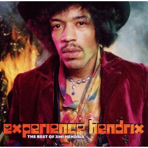 Jimi Hendrix - Experience Hendrix: the Best of Jimi Hendrix - Preis vom 13.05.2021 04:51:36 h