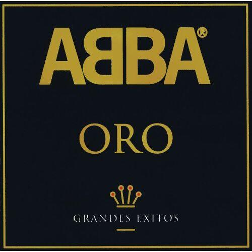 Abba - Oro (Spanisch) - Preis vom 19.10.2020 04:51:53 h