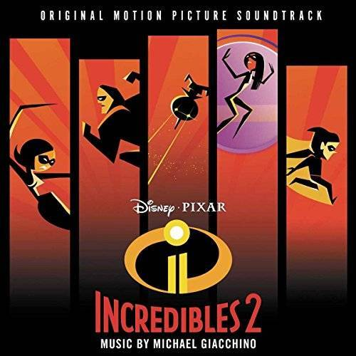 Ost - Incredibles 2 - Preis vom 27.02.2021 06:04:24 h
