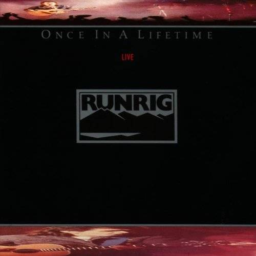 Runrig - Once in a Life Time - Preis vom 19.02.2020 05:56:11 h