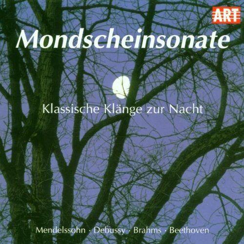 N. Koch - Mondscheinsonate - Preis vom 14.01.2021 05:56:14 h