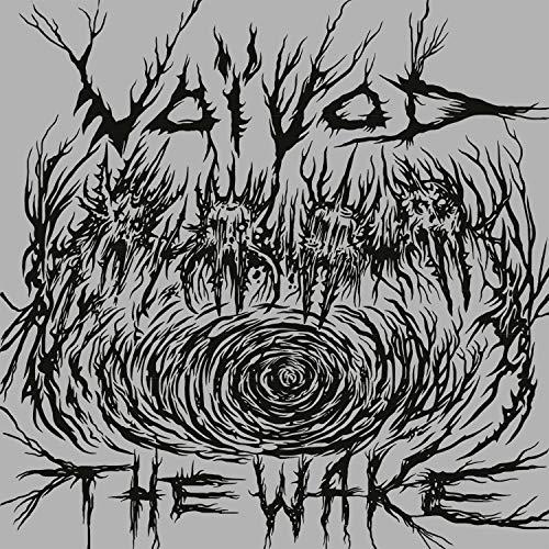 Voivod - The Wake [2 CD] - Preis vom 22.02.2021 05:57:04 h