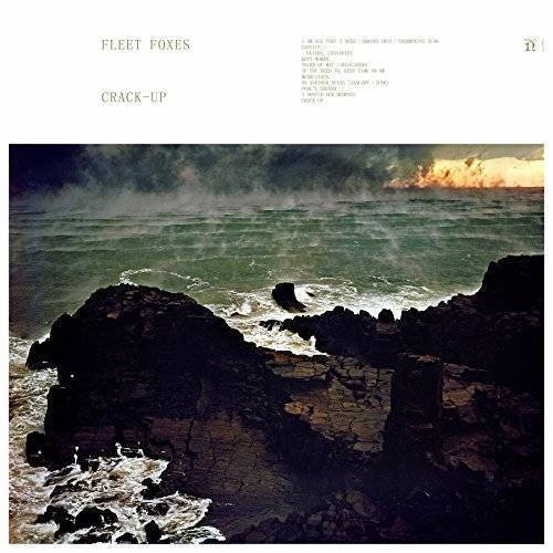 Fleet Foxes - Crack-Up - Preis vom 27.02.2021 06:04:24 h