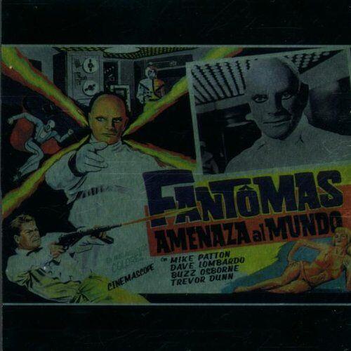 Fantomas - Preis vom 19.10.2020 04:51:53 h