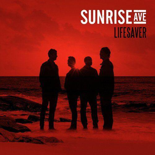 Sunrise Avenue - Lifesaver (2-Track) - Preis vom 20.10.2020 04:55:35 h