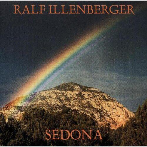 Ralf Illenberger - Sedona - Preis vom 24.02.2021 06:00:20 h